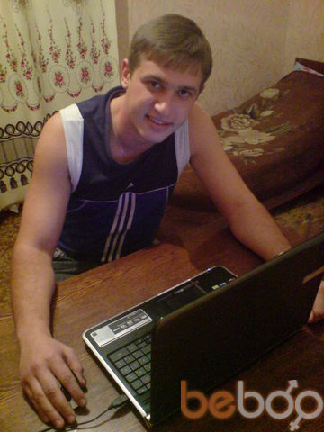Фото мужчины nike, Костанай, Казахстан, 29