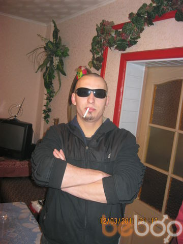 Фото мужчины Индеец, Могилёв, Беларусь, 31