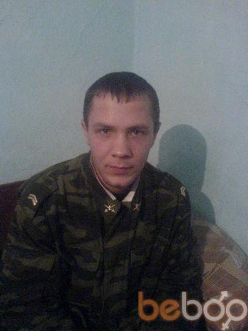 Фото мужчины Nikola, Усть-Абакан, Россия, 28