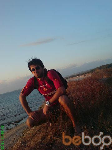 Фото мужчины sewa, Herzliyya, Израиль, 36