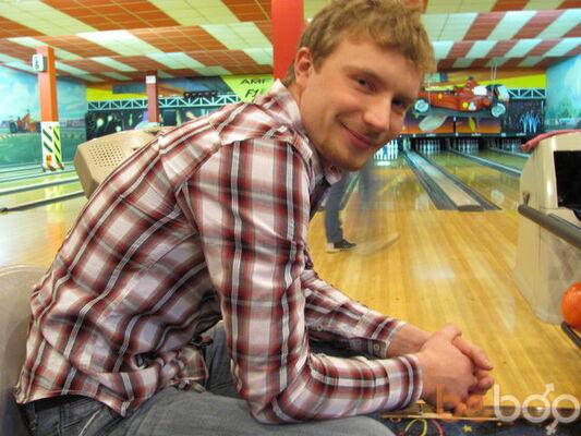 Фото мужчины Snowman, Астана, Казахстан, 28