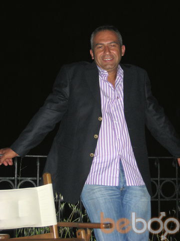 Фото мужчины petcan, Анталья, Турция, 49