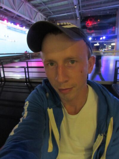Фото мужчины Андрей, Выборг, Россия, 32