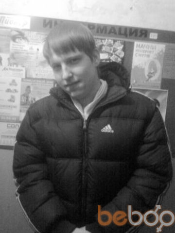 Фото мужчины диман, Кемерово, Россия, 24