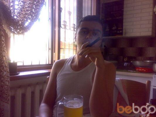 Фото мужчины karp1984, Ереван, Армения, 33