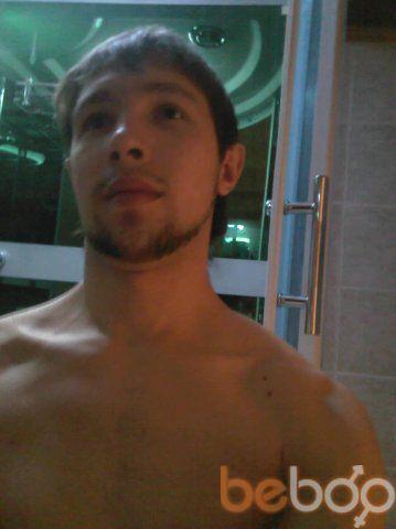 Фото мужчины jon112, Новосибирск, Россия, 33
