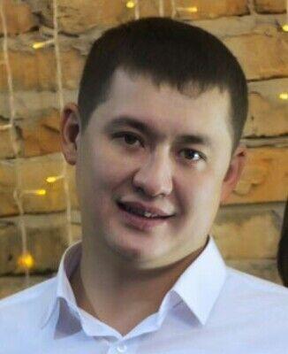 Фото мужчины николай, Иркутск, Россия, 31