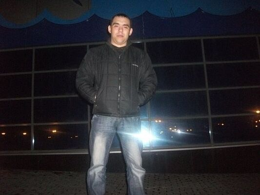 Фото мужчины васек, Междуреченск, Россия, 28