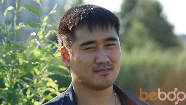 Фото мужчины korea81, Сургут, Россия, 35