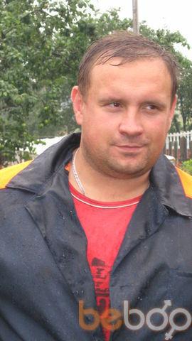 Фото мужчины игорь, Минск, Беларусь, 42
