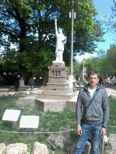 Фото мужчины Александр, Севастополь, Россия, 31