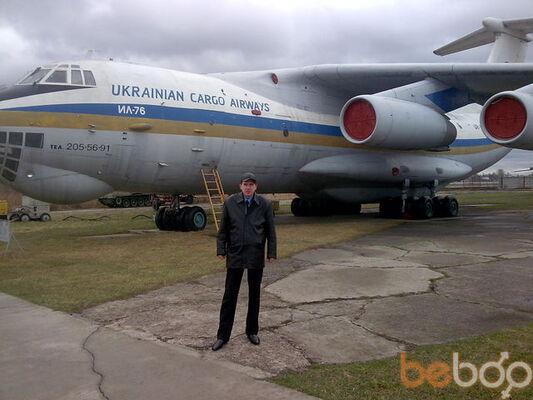 Фото мужчины stalin, Днепродзержинск, Украина, 37