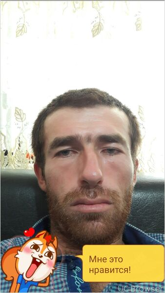 Фото мужчины Омар, Ставрополь, Россия, 28