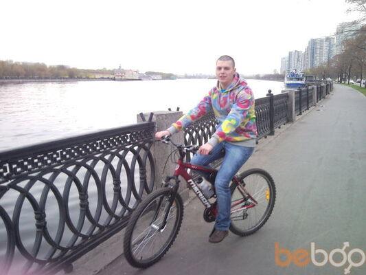 Фото мужчины Димка Язычок, Москва, Россия, 30