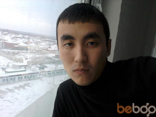 Фото мужчины Askhat, Аксай, Казахстан, 28