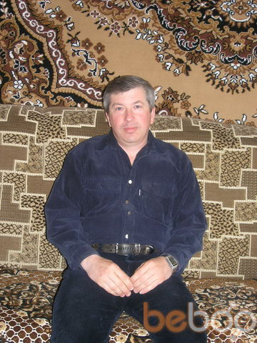Фото мужчины BuHu, Минск, Беларусь, 52