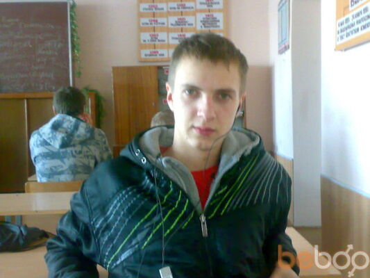 Фото мужчины Саня, Кобрин, Беларусь, 24