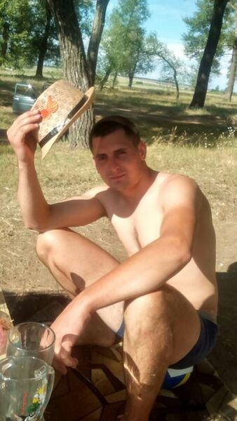 Фото мужчины санек, Оренбург, Россия, 29