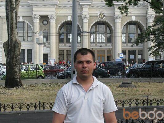 Фото мужчины андрей, Дробышево, Украина, 34
