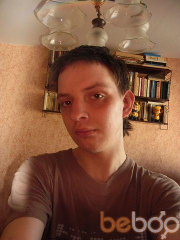 Фото мужчины bopis, Минск, Беларусь, 29