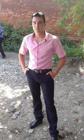 Фото мужчины Вадик, Тында, Россия, 23