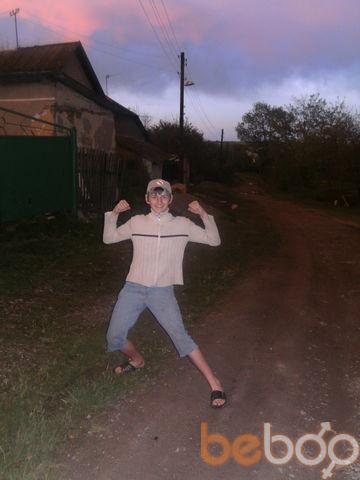 Фото мужчины maxpoli, Тернополь, Украина, 27
