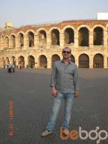 Фото мужчины viktor, Милан, Италия, 44