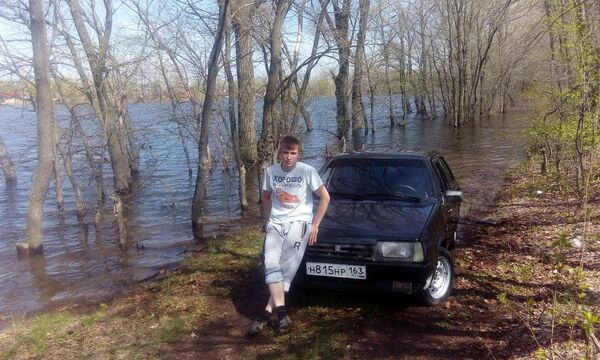 Фото мужчины дима, Самара, Россия, 21
