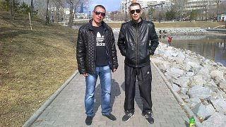 Фото мужчины Vladimir, Хабаровск, Россия, 39