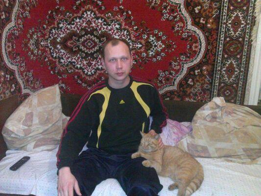 Фото мужчины Толя, Кривой Рог, Украина, 31