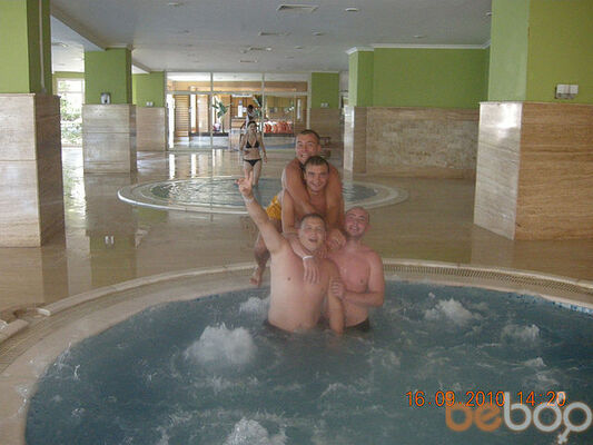 Фото мужчины Denis, Бельцы, Молдова, 31
