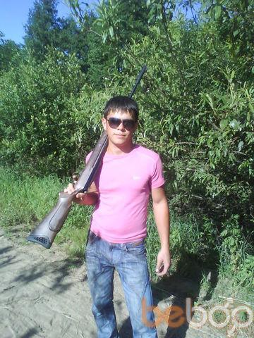 Фото мужчины XATTAB, Новоуральск, Россия, 28