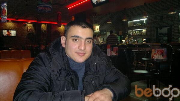 Фото мужчины Достойный, Москва, Россия, 31