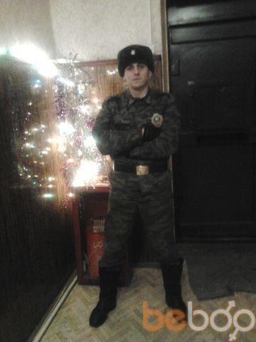 Фото мужчины slumber, Кострома, Россия, 28