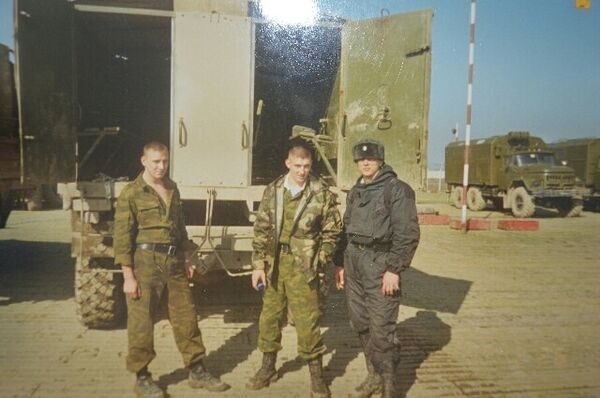 Фото мужчины Руслан, Москва, Россия, 35