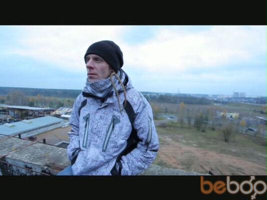 Фото мужчины mazzi, Минск, Беларусь, 35