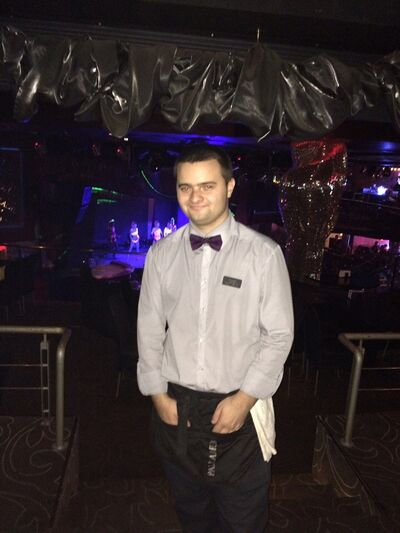 Фото мужчины Артём, Одесса, Украина, 21