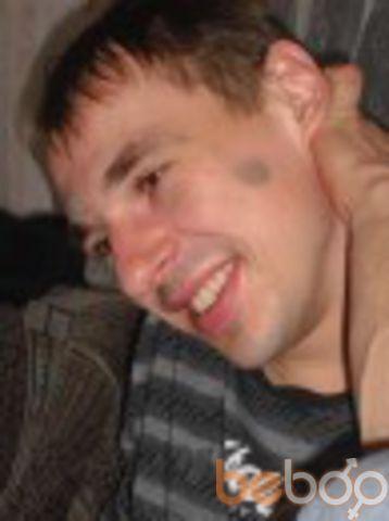 Фото мужчины санек, Киев, Украина, 35