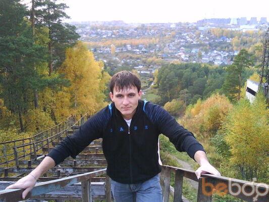 Фото мужчины серж, Томск, Россия, 30