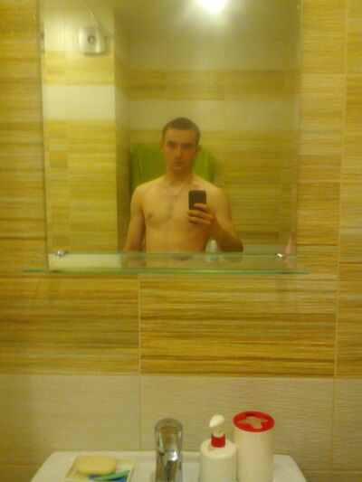 Фото мужчины Михаил, Санкт-Петербург, Россия, 21