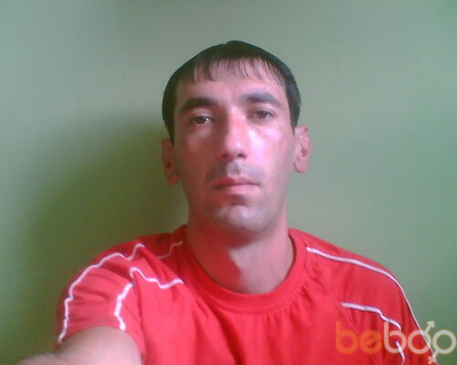 Фото мужчины MURAD, Москва, Россия, 36