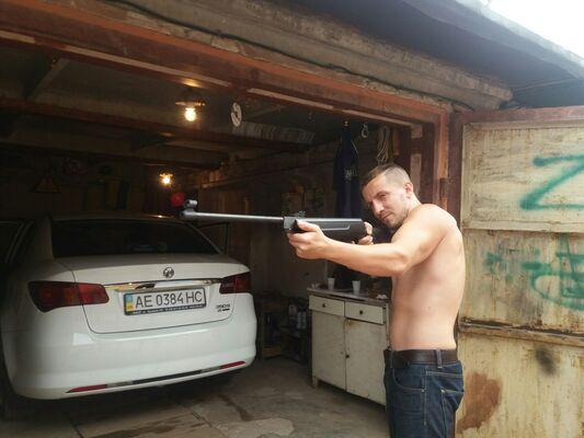 Фото мужчины Станислав, Киев, Украина, 26