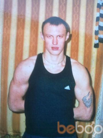 Фото мужчины maloi, Москва, Россия, 29