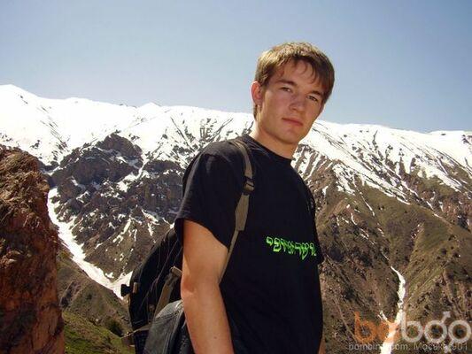 Фото мужчины Lucifer22, Ташкент, Узбекистан, 25