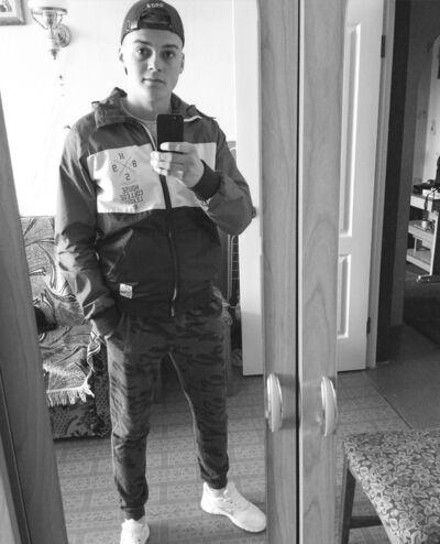 Фото мужчины Александр, Житомир, Украина, 22