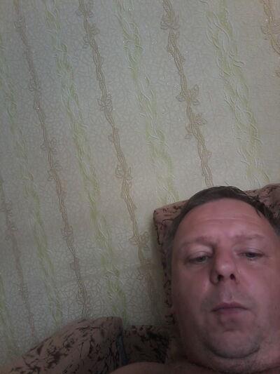 Фото мужчины Vyheslav, Санкт-Петербург, Россия, 44