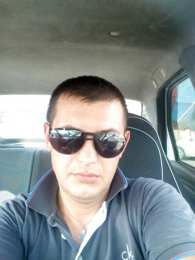 Фото мужчины Андрей, Одесса, Украина, 33