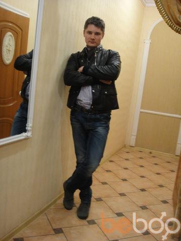 Фото мужчины юркий, Москва, Россия, 36