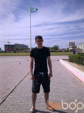 Фото мужчины metis, Актау, Казахстан, 28
