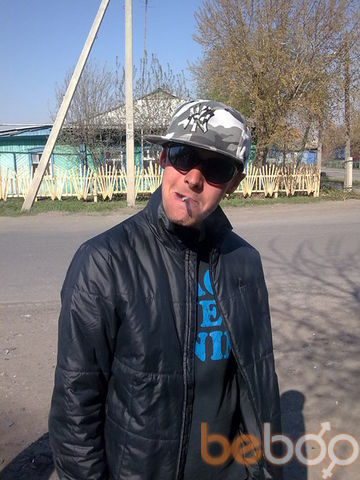 Фото мужчины sergey25, Ишим, Россия, 31